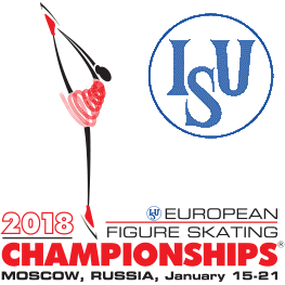 2018 European Figure Skating Championships
