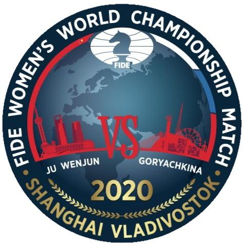 2020 World Women Chess Championship - Games 1-6