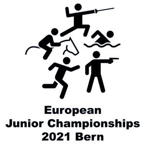 2021 Modern Pentathlon Junior European Championships