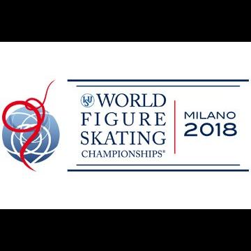 2018 World Figure Skating Championships