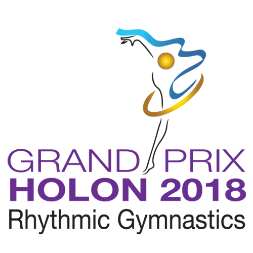 2018 Rhythmic Gymnastics Grand Prix