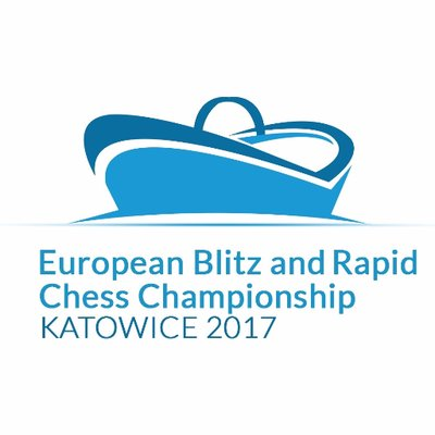 2017 European Rapid and Blitz Chess Championships