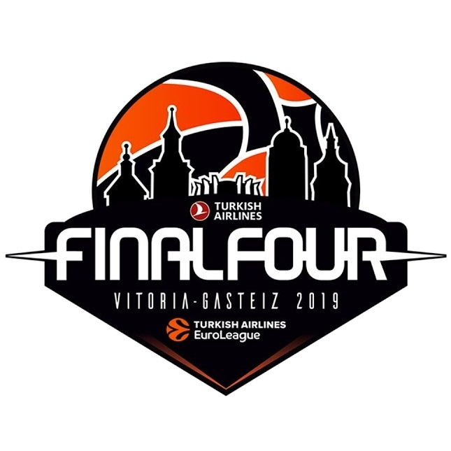 2019 Euroleague Basketball Final Four