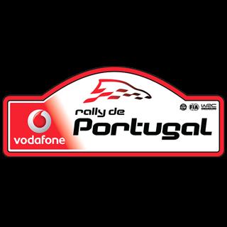 2021 World Rally Championship - Rally de Portugal