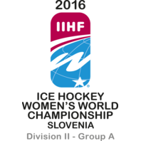 2016 Ice Hockey Women's World Championship - Division II A