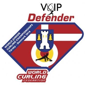 2016 World Junior Curling Championships