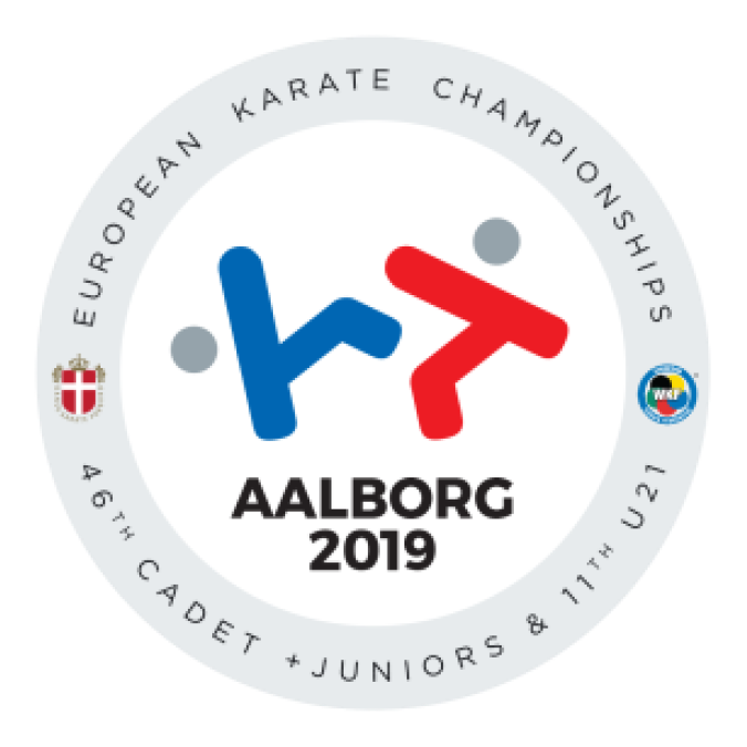 2019 European Karate Junior Championships