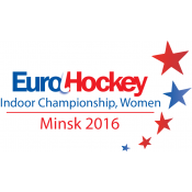 2016 EuroHockey Indoor Championships - Women