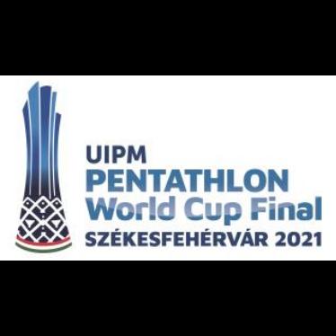 2021 Modern Pentathlon World Cup - Final