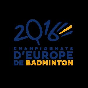2016 European Badminton Championships