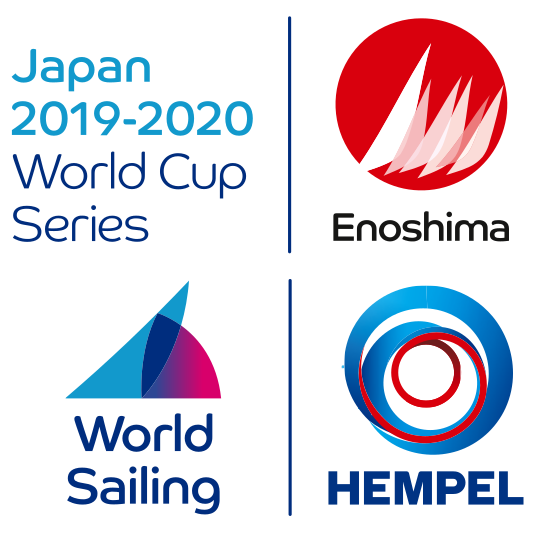 2019 Sailing World Cup