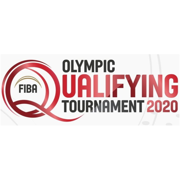 2020 Summer Olympic Games - Basketball Qualifying for Men