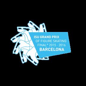 2015 ISU Grand Prix of Figure Skating - Final