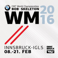 2016 World Bobsleigh Championships - Two-Man/Two-Woman/Teams