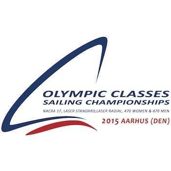 2015 Laser World Championships - Men's Radial