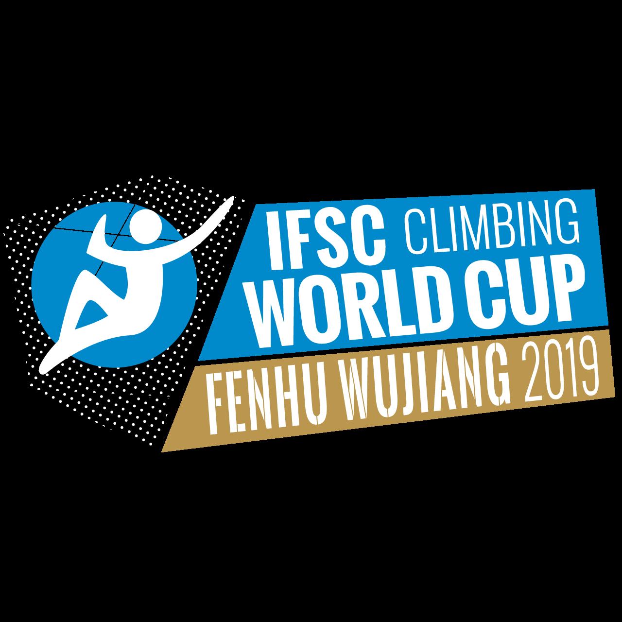 2019 IFSC Climbing World Cup
