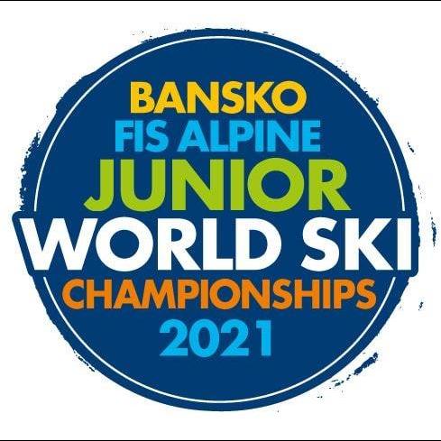2021 FIS Junior World Alpine Skiing Championships - Men
