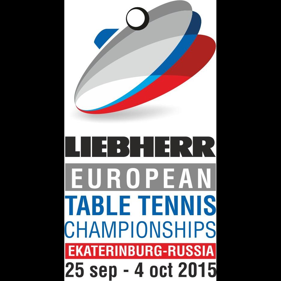 2015 European Table Tennis Championships