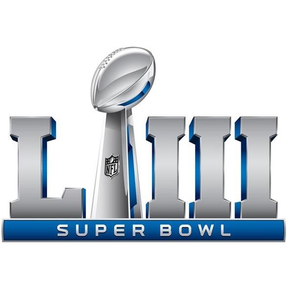 2019 Super Bowl - LIII