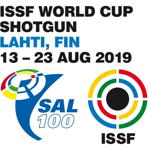 2019 ISSF Shooting World Cup - Shotgun