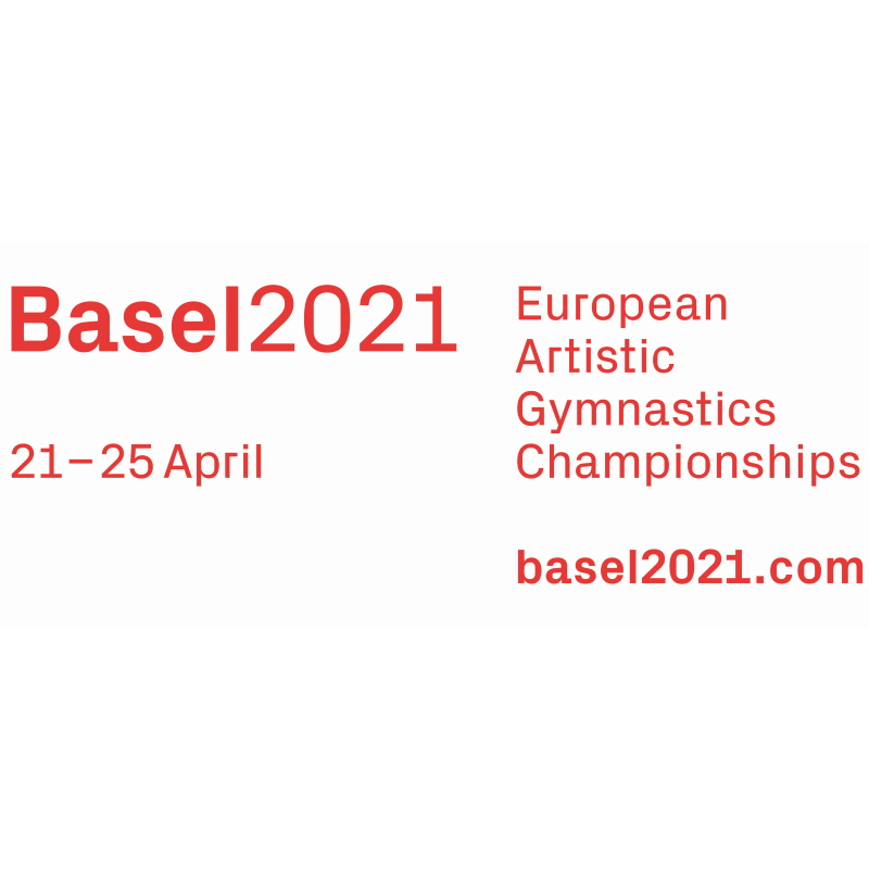 2021 European Artistic Gymnastics Championships