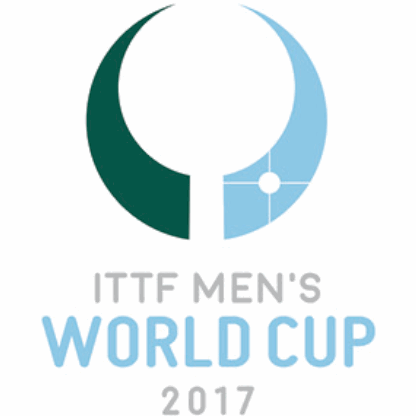 2017 Table Tennis World Cup - Men