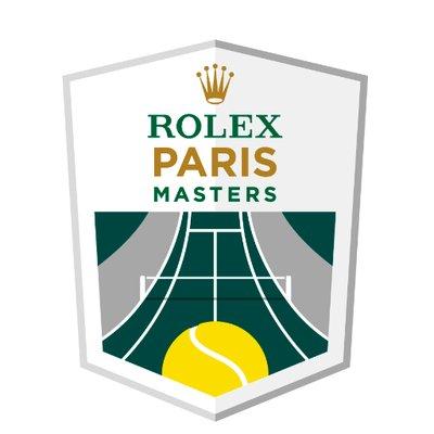 2020 Tennis ATP Tour - Rolex Paris Masters