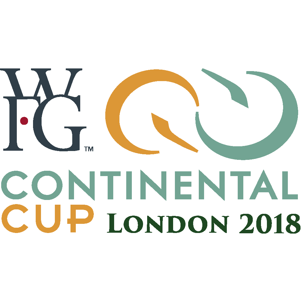 2018 Curling Continental Cup