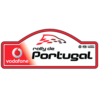2019 World Rally Championship - Rally de Portugal