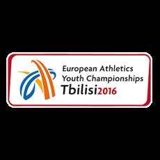2016 European Athletics U18 Championships