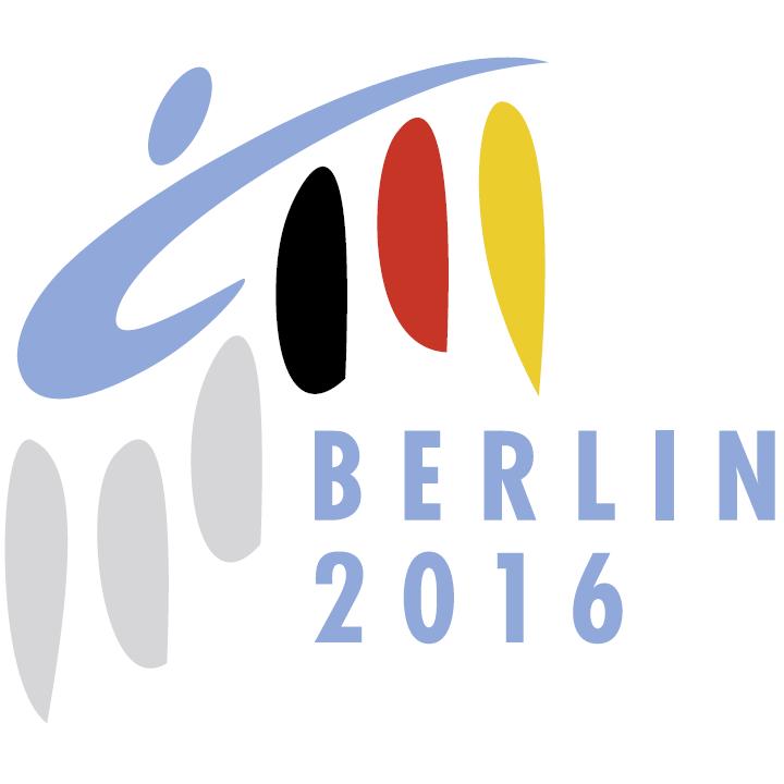 2016 World Speed Skating Championships