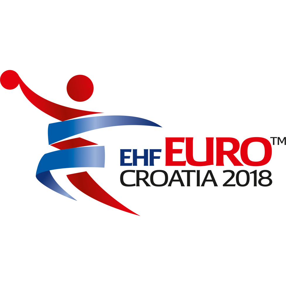 2018 European Men's Handball Championship