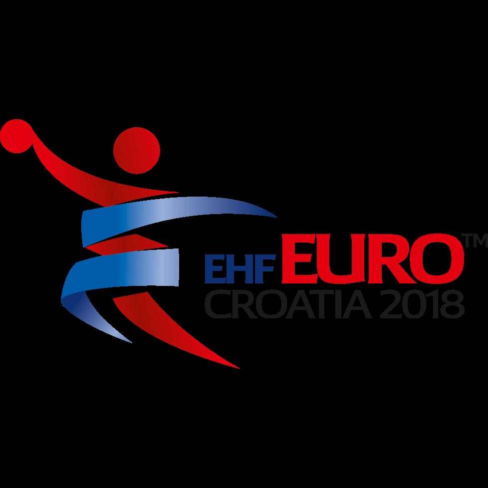 2018 European Men's Handball Championship