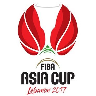2017 FIBA Basketball Asia Cup