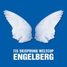 2021 Ski Jumping World Cup - Men