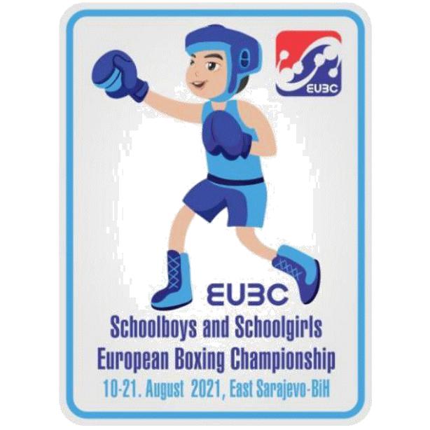 2021 European Schoolboys and Schoolgirls Boxing Championships