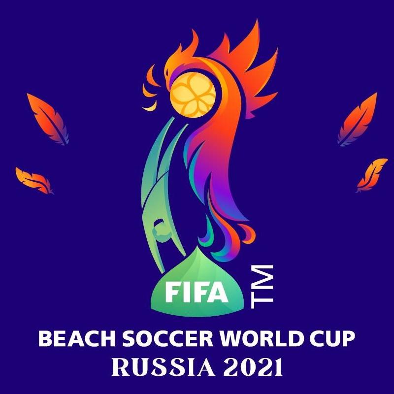 2021 FIFA Beach Soccer World Cup