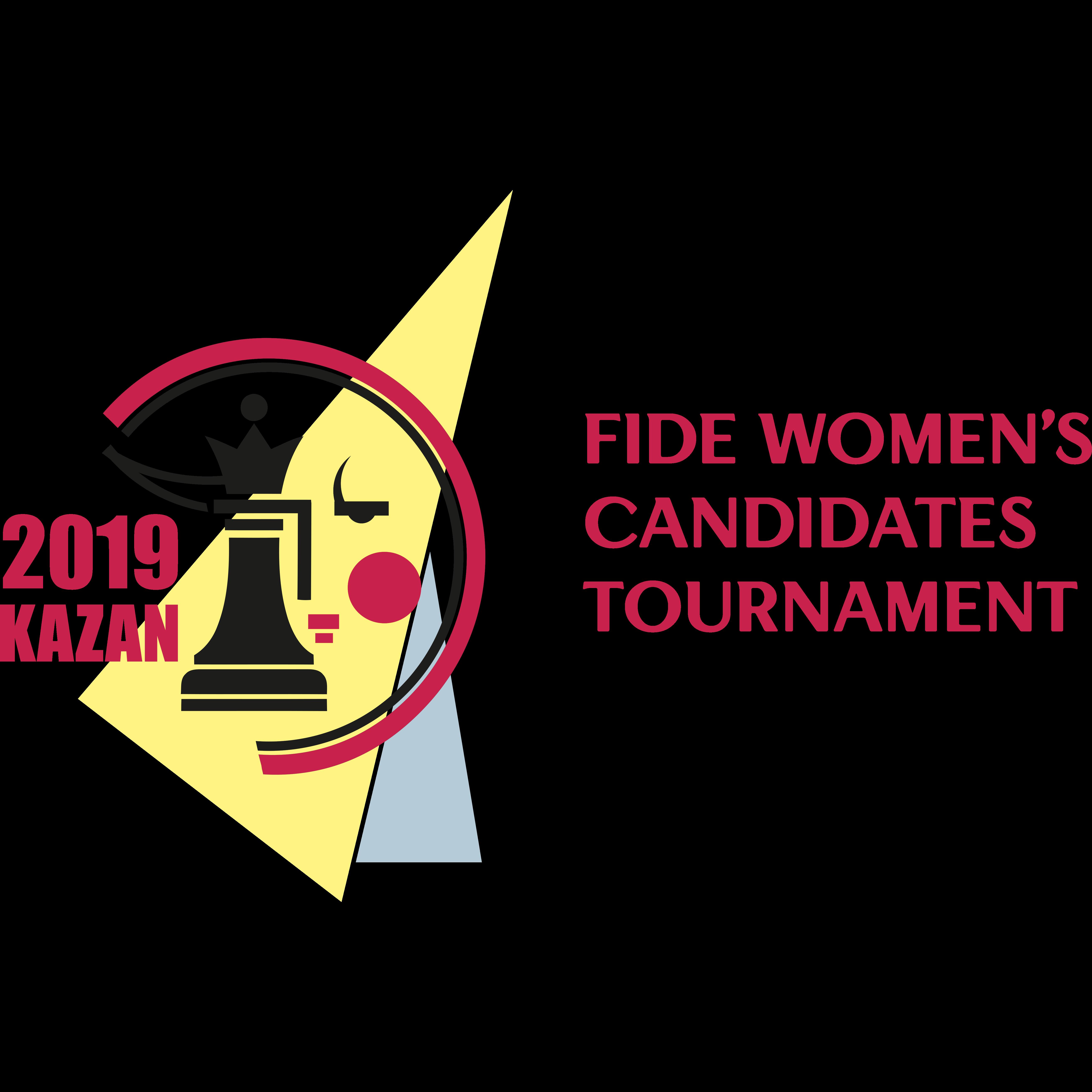 2019 World Women Chess Championship - Candidates Tournament