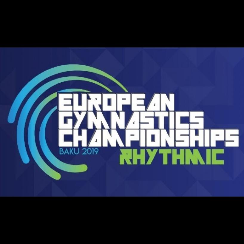 2019 Rhythmic Gymnastics European Championships