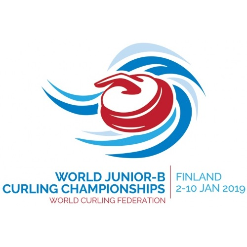 2019 World Junior Curling Championships - Division B