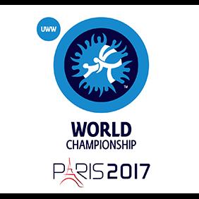 2017 Wrestling World Championships
