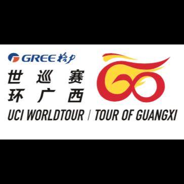 2021 UCI Cycling Women's World Tour - TourofGuangxi