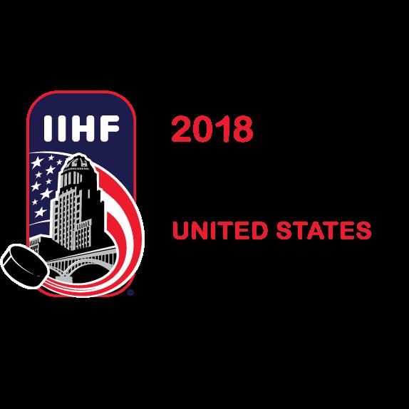 2018 Ice Hockey U20 World Championship