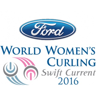 2016 World Women's Curling Championship