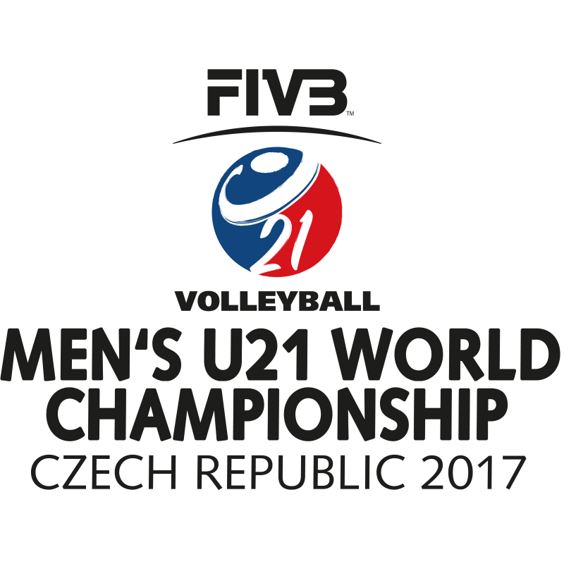 2017 FIVB Volleyball World U21 Men's Championship