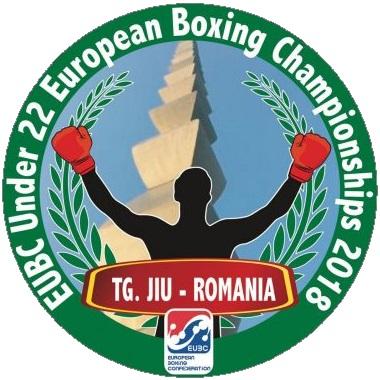 2018 European Under 22 Boxing Championships