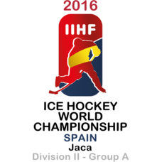2016 Ice Hockey World Championship - Division II A