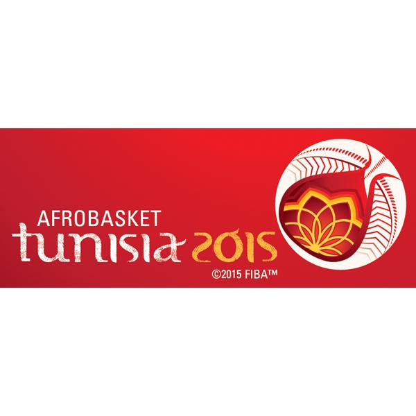 2015 FIBA AfroBasket