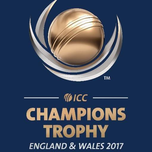 2017 ICC Cricket Men's T20 World Cup - Champions Trophy