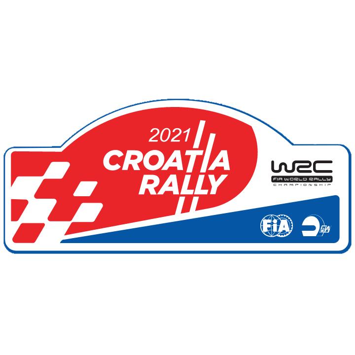 2021 World Rally Championship - Croatia Rally